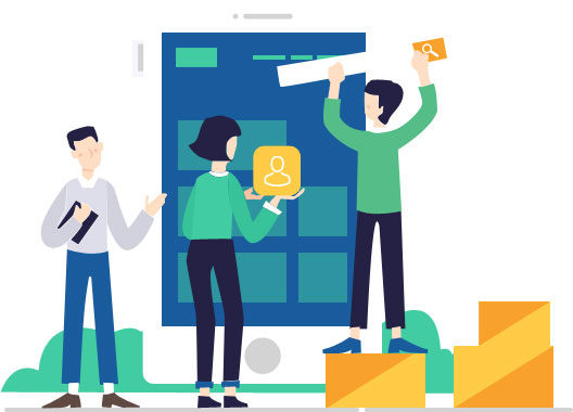 Why Work website designers in Cochin