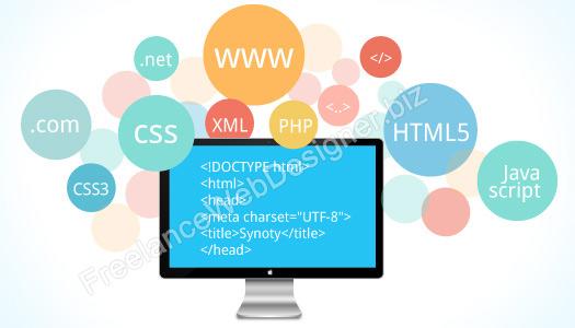 hiring a freelance web designer