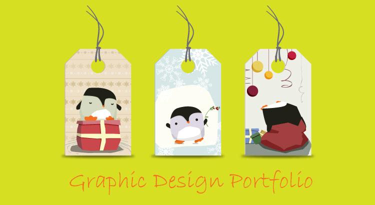 how to create the best graphic design portfolio