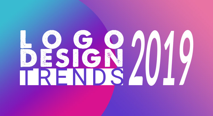 logo design trends 2019
