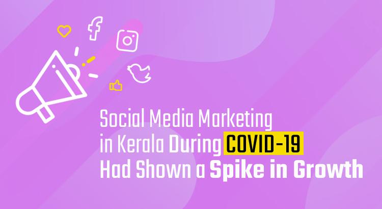 social media marketing kerala