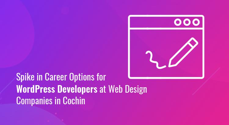 web design companies in cochin