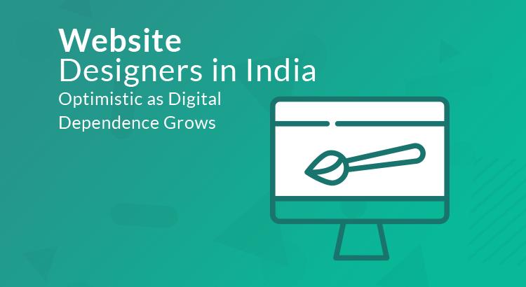 website designers in india