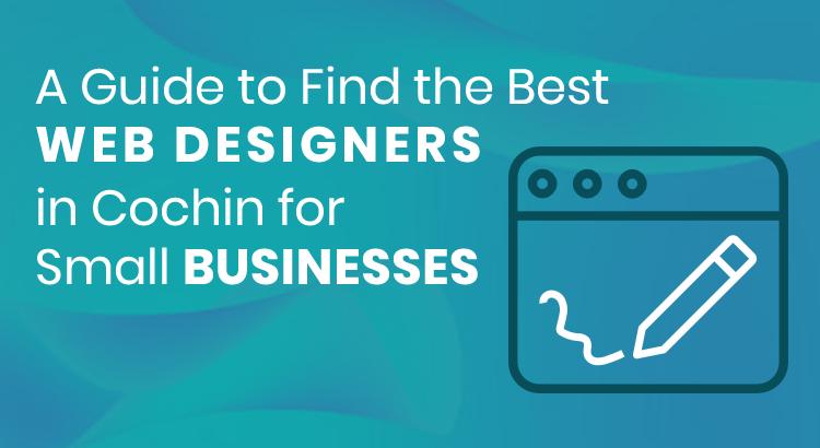 web designers cochin